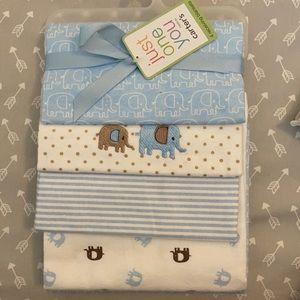 Carter's Baby Receiving Blankets